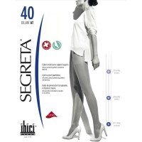 Collant support segreta 40