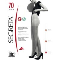 Collant support segreta 70