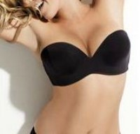 Perfect strapless - Reggiseno push up